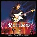 3LPRainbow / Memories In Rock:Live In Germany / Vinyl / 3LP
