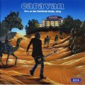 CDCaravan / Live At The Fairfield Halls 1974