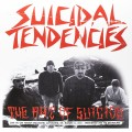 LPSuicidal Tendencies / Art Of Suicide / Live 1990 / Vinyl