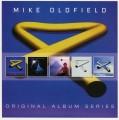 5CDOldfield Mike / Original Album Series / 5CD