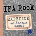 CDIFA Rock / Expedice za hranice vesnice