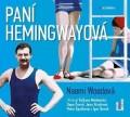 CDWoodová Naomi / Paní Hemingwayová