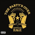 CDProphets Of Rage / Party's Over