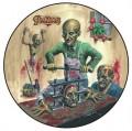 LPFleshless / Grinding / Vinyl / Picture