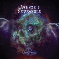 CDAvenged Sevenfold / Stage