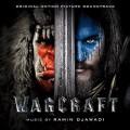 CDOST / Warcraft / Djawad R. / Digipack