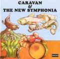 CDCaravan / Caravan & New Symphonia