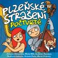 CDVarious / Plzeňské strašení počtvrté