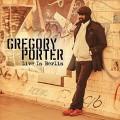 DVD/2CDPorter Gregory / Live In Berlin / DVD+2CD