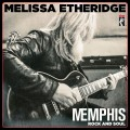 CDEtheridge Melissa / Memphis Rock And Soul