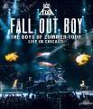 Blu-RayFall Out Boy / Boys Of Zummer:Live / Blu-Ray