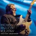 CD/DVDPavlíček Michal / Kulatiny / CD+DVD