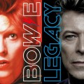 CDBowie David / Legacy / Very Best Of David Bowie