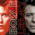 2CDBowie David / Legacy / Very Best Of David Bowie / 2CD / Digipack