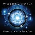 LPWatchtower / Concepts of Math / Vinyl / Blue