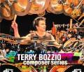 4CDBozzio Terry / Composer Series / 4CD+BRD