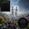 CDLord Jon / Gemini Suite / Reedice / Digipack