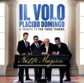 CD/DVDIl Volo/Domingo Placido / Notte Magica / Tribute To 3 Tenors / CD