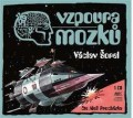 CDŠorel Václav / Vzpoura mozků / MP3