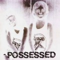 LPVenom / Possessed / Vinyl / Reedice