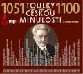 2CDToulky českou minulostí / 1051-1100 / 2CD / MP3