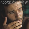 LPSpringsteen Bruce / Wild,Innocent And Street Shuffle / Vinyl