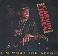 CDJones Carvin / I'm What You Need