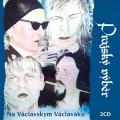 2CDPražský výběr / Na Václavskym Václaváku / 2CD