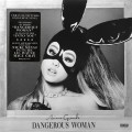 2LPGrande Ariana / Dangerous Woman / Vinyl / 2LP