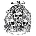 CDMortifilia / When I Killed The God / Digipack
