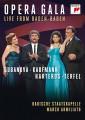 DVDKaufmann Jonas / Opera Gala / Live