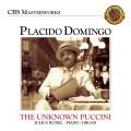 CDDOMINGO PLACIDO / Unknown Puccini