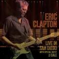 3LPClapton Eric / Live In San Diego / Vinyl / 3LP