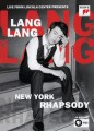 DVDLang Lang / Live From Lincoln Center
