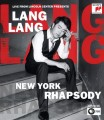 Blu-RayLang Lang / Live From Lincoln Center / Blu-Ray
