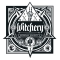 CDWitchery / In His Infernal / Digipack