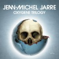 3CDJarre Jean Michel / Oxygene Trilogy / 3CD / Digipack