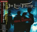 CDTurner Joe Lynn / Usual Suspects