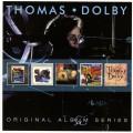 5CDDolby Thomas / Original Album Series / 5CD