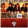 5CDDr.Feelgood / Original Album Series / 5CD