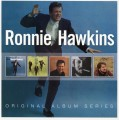 5CDHawkins Ronnie / Original Album Series / 5CD
