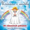 CDMašková Miroslava / Usínání s anděli:24 relaxačních pohádek