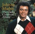 CDMathis Johnny / Classic Christmas Album