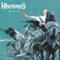 CDKhemmis / Hunted / Digipack