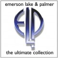 2CDEmerson,Lake And Palmer / Ultimate Collection / 2CD