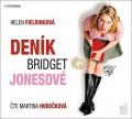 CDFieldingová Helen / Deník Bridget Jonesové / Hudečková M. / MP3