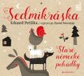 CDPetiška Eduard / Sedmikráska:Staré německé pohádky / Digipack