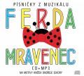 CDMuzikál / Ferda mravenec / CD+MP3