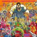 LPMassive Attack / No Protection / Vinyl