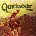 LPQuicksilver Messenger Service / Happy Trails / Vinyl